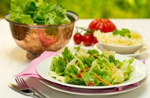 L'insalata in busta è veramente pulita?