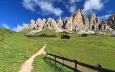 Il Trentino in 10 piatti