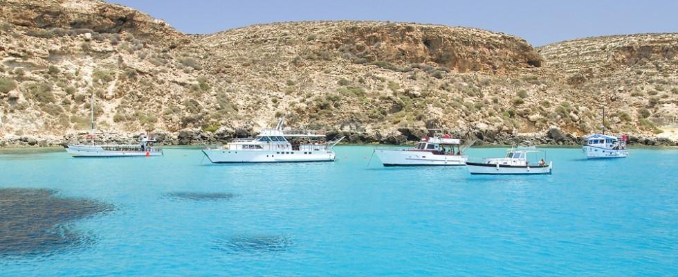 Lampedusa: ecco dove mangiare
