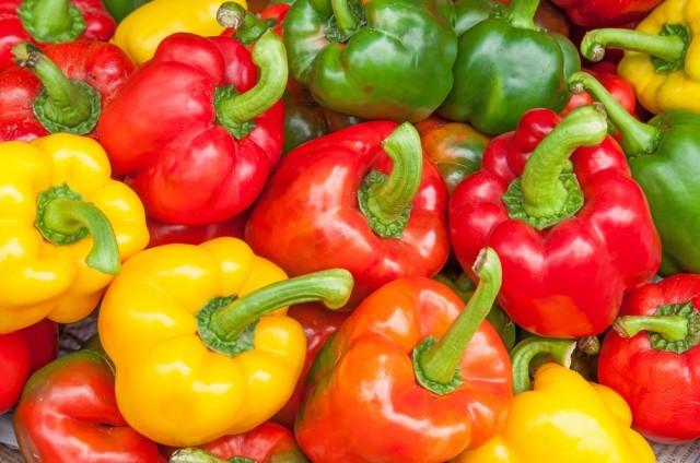 Come cucinare i peperoni con ciccio sultano agrodolce - Cucinare i peperoni ...