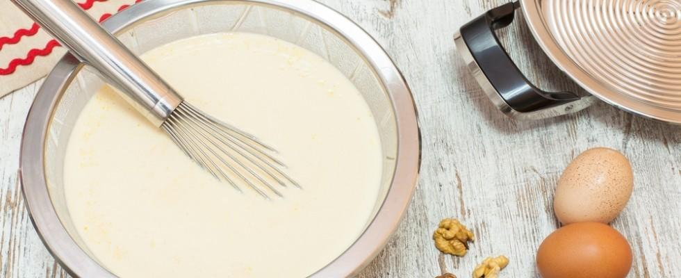 Mille e una pastella: le varianti e i segreti per renderla perfetta