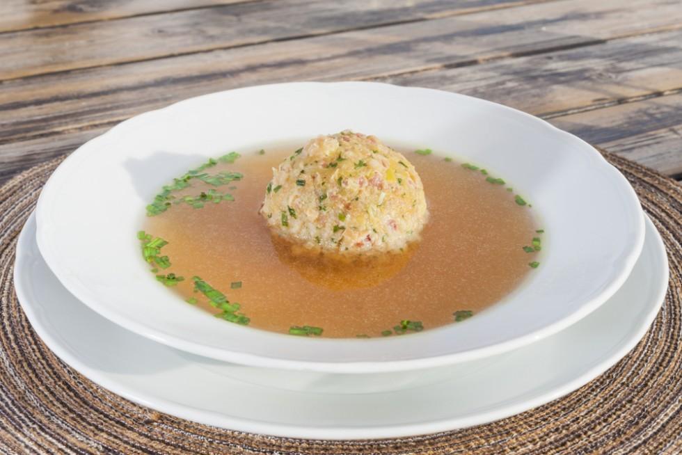 Zuppe: 10 ricette da non perdere - Foto 1