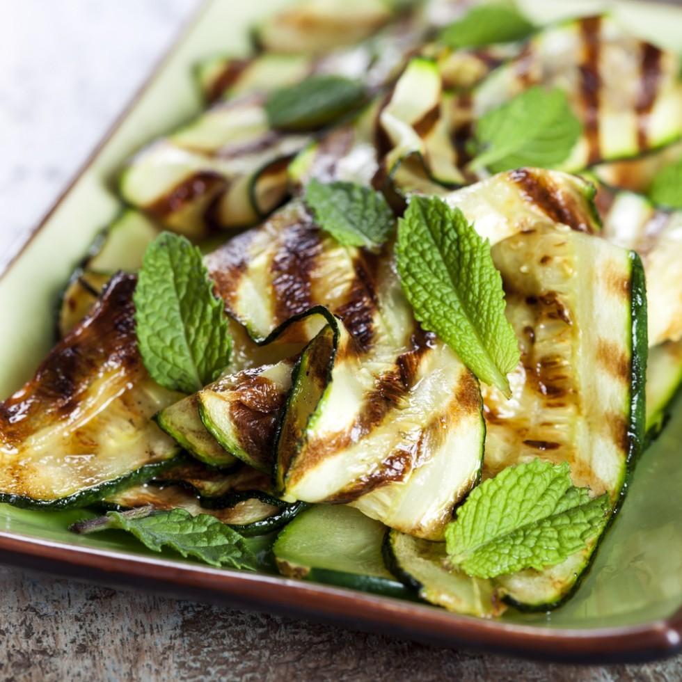15 modi per preparare le zucchine - Foto 2
