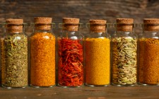 11 consigli per conservare le spezie