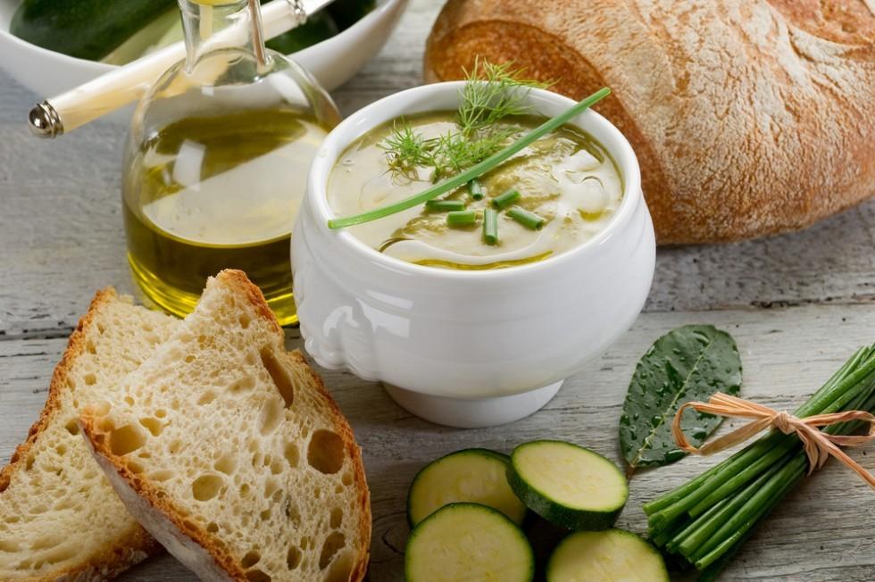 15 modi per preparare le zucchine - Foto 6