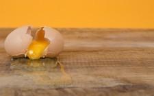 6 errori che fai quando cuoci le uova