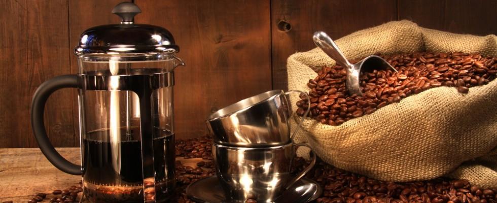 7 metodi alternativi per fare il caffè