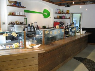 Soup and Go, Torino