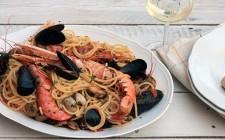 Spaghetti allo scoglio: ricetta marinara