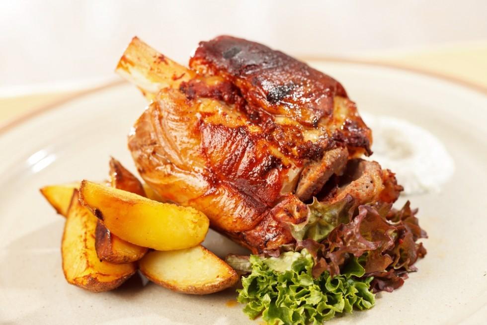 Pranzo della domenica: 20 piatti perfetti - Foto 9