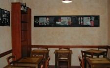 Taberna Libraria, Torino