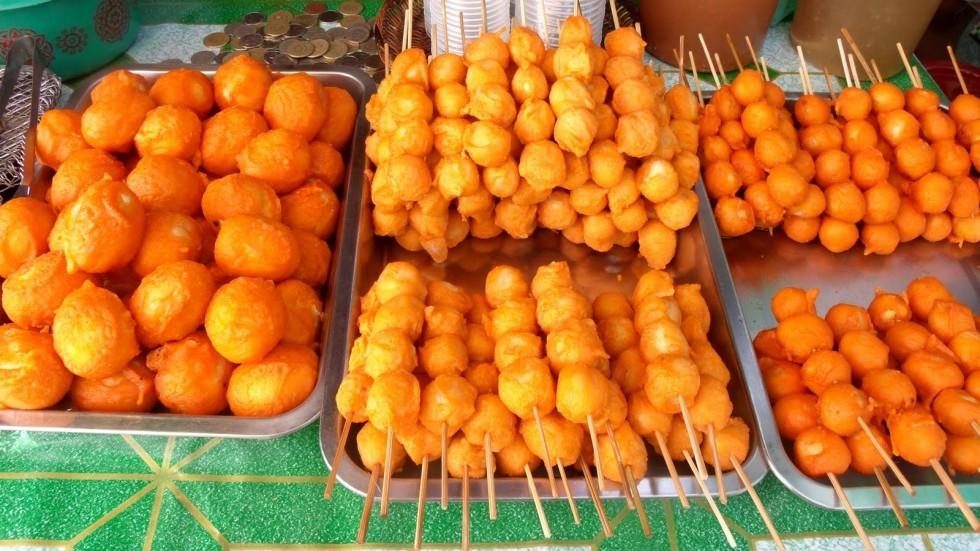 25 street food in giro per il mondo - Foto 15