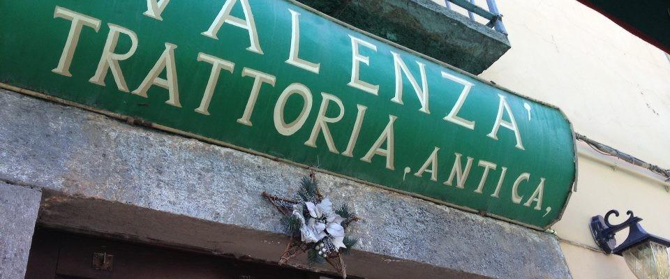 Trattoria Valenza, Torino