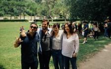 Roma: Villa Ada tra musica e chef