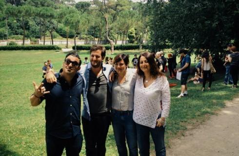 Il rinnovato festival di Villa Ada, tra chef stellati e buona musica