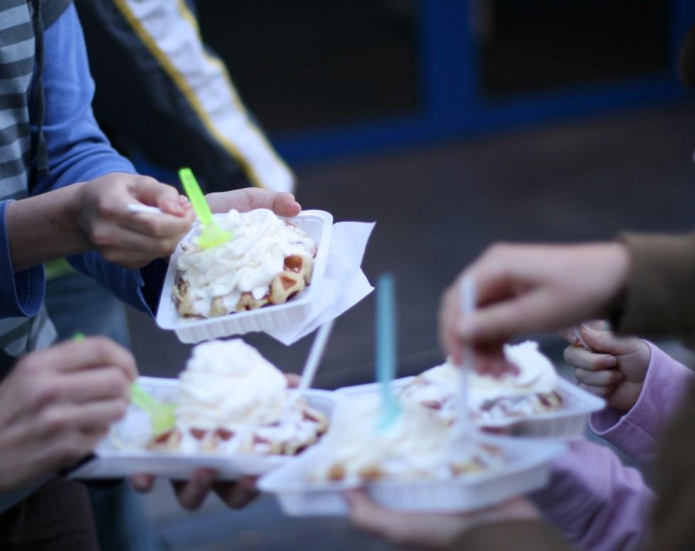 25 street food in giro per il mondo - Foto 22