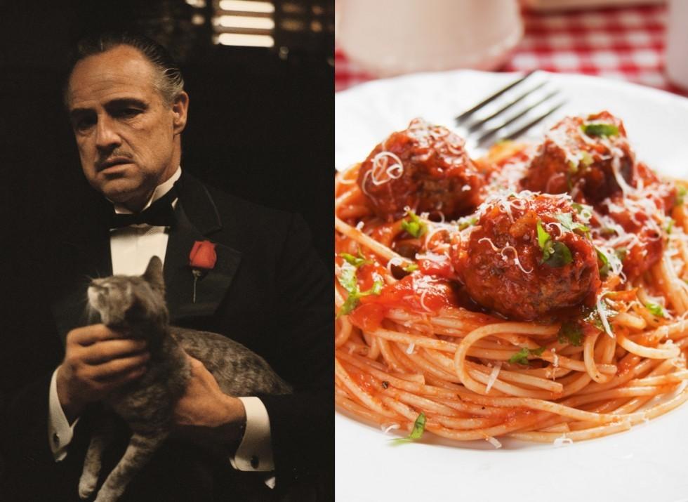 Film cult e cibo: la coppia perfetta - Foto 12