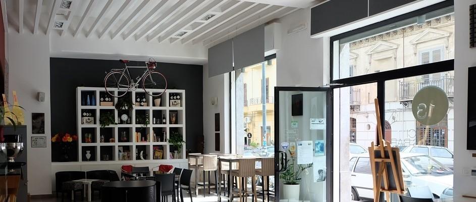 Tredici Tapas Bar, Palermo