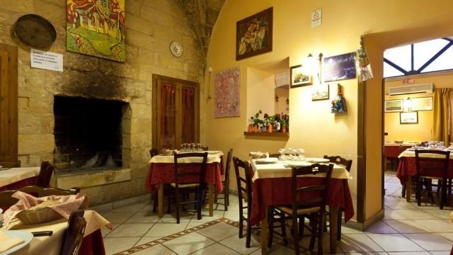 vecchia osteria, Lecce