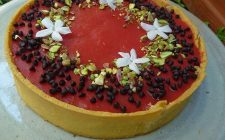 La ricetta della crostata di anguria, originale ma sfiziosa