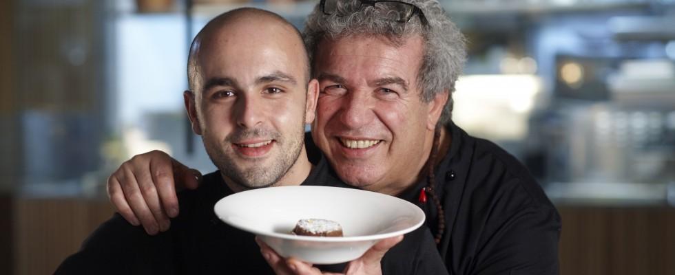 Igles Corelli: il nuovo Atman e la cucina garibaldina