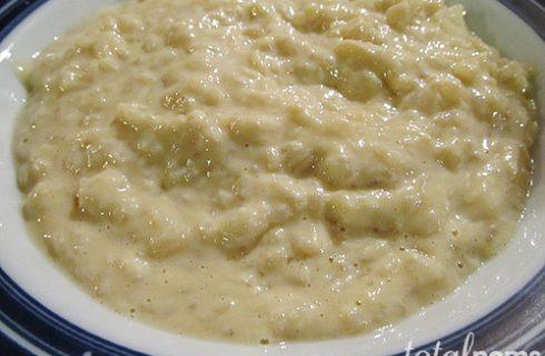 Le 5 migliori ricette con la crema di riso per bambini