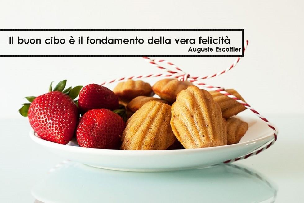 Aforismi: il cibo in 15 frasi d'autore - Foto 12