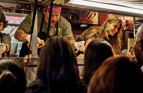 Tutti al cinema! Arriva Chef – La ricetta perfetta