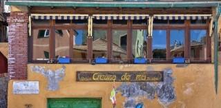 Creuza de Mä, Genova