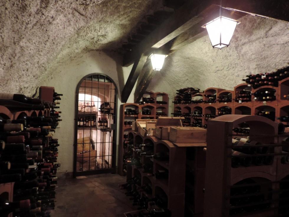 Wine Caveau di Taste of Roma: Imàgo - Foto 1