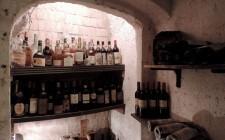 Wine Caveau di Taste of Roma: Imàgo