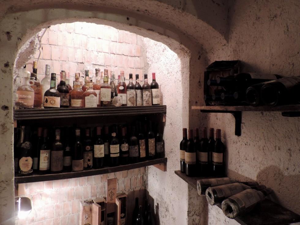Wine Caveau di Taste of Roma: Imàgo - Foto 2