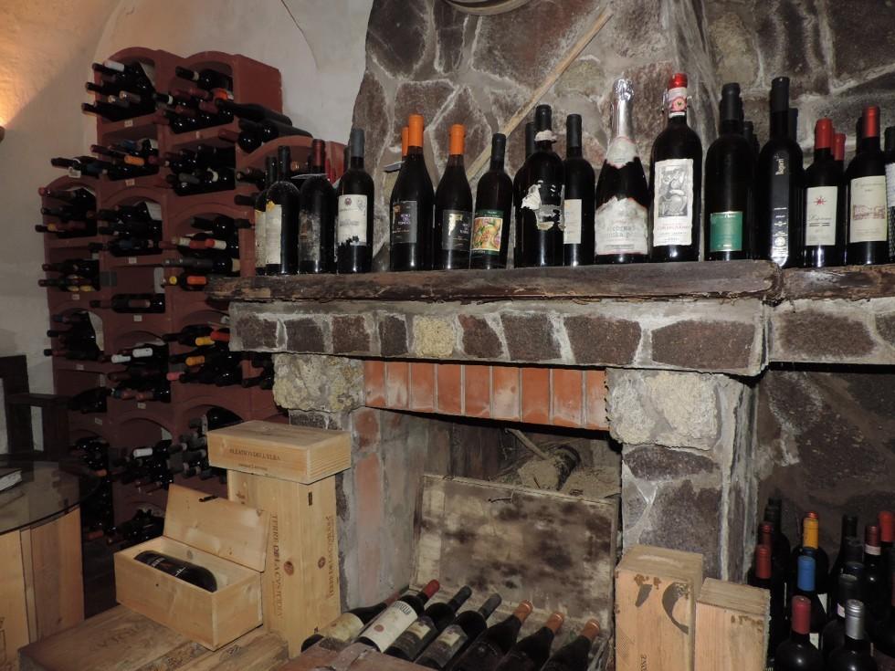 Wine Caveau di Taste of Roma: Imàgo - Foto 3