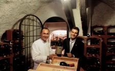 Sassicaia '90: l'assaggio a Taste