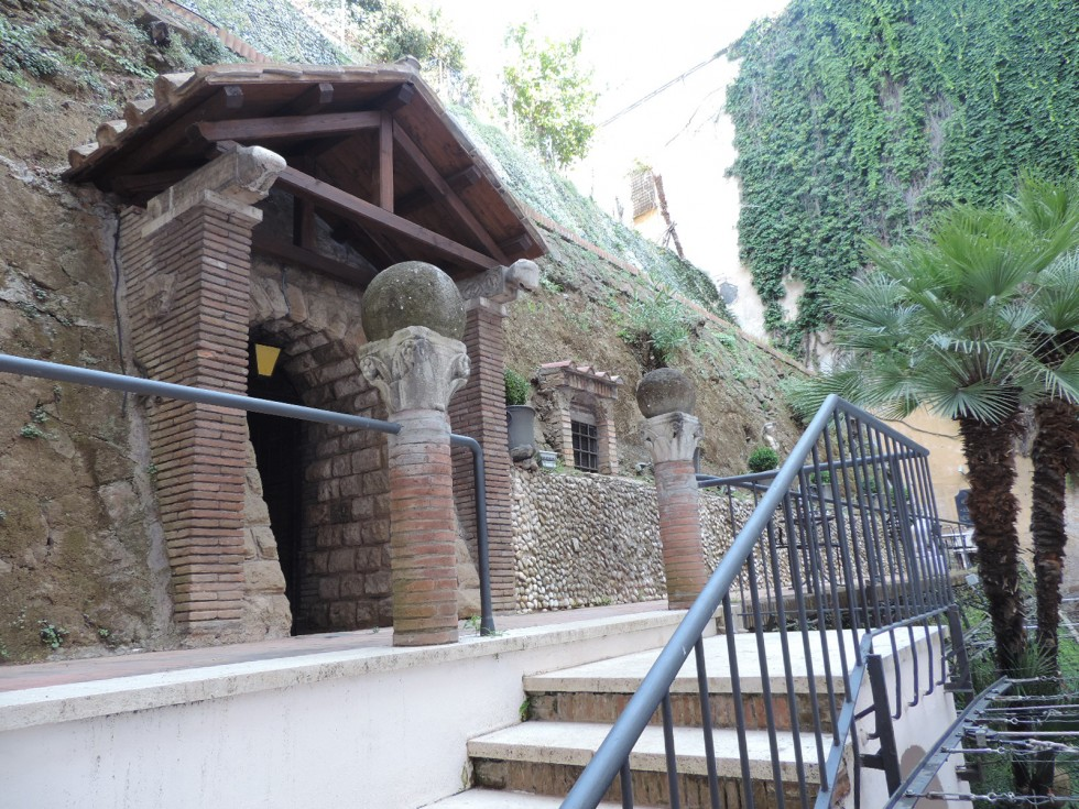 Wine Caveau di Taste of Roma: Imàgo - Foto 6