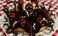 Bravissima Christine McConnell: torte dark e fotografia