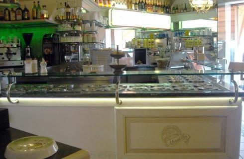 La classifica delle 10 migliori gelaterie di Napoli