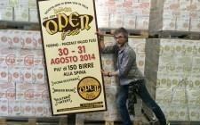 Anteprime: Open Baladin Fest a Torino
