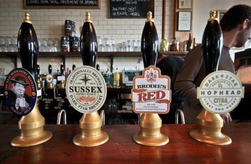 Pub a Londra da non perdere: Southampton Arms e altri