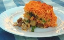 Sartù di riso: storia di un inganno