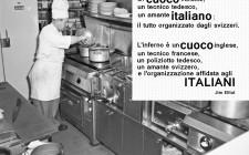Aforismi: il cibo in 15 frasi d'autore