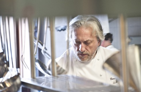 Come cucinare la pasta perfetta secondo Davide Scabin