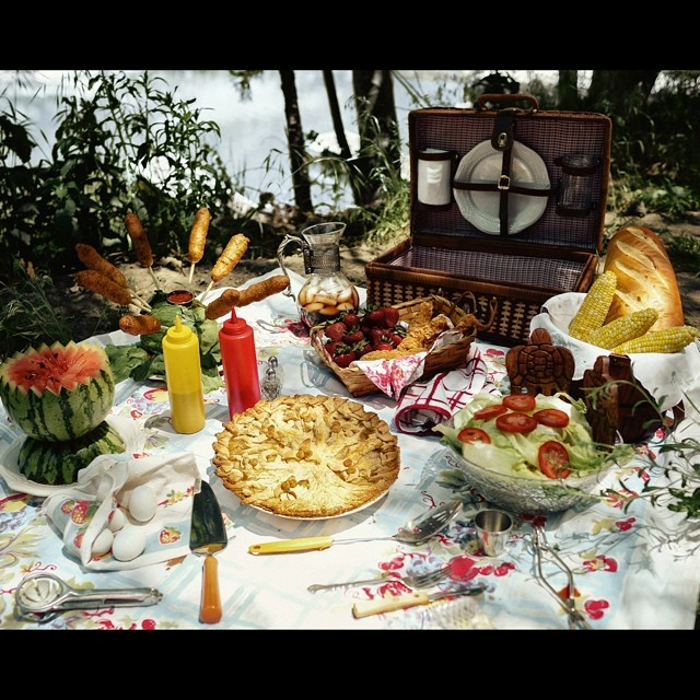 Bravissima Christine McConnell: torte dark e fotografia - Foto 9