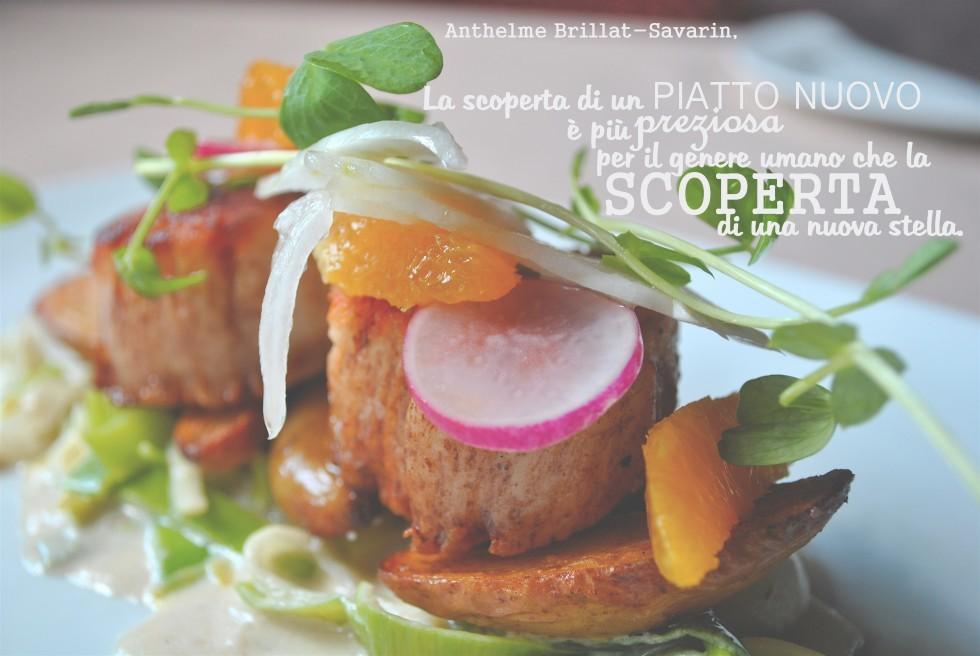 Aforismi: il cibo in 15 frasi d'autore - Foto 13