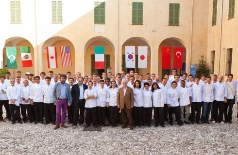 Gualtiero Marchesi: nuovi corsi per professionisti e gourmet