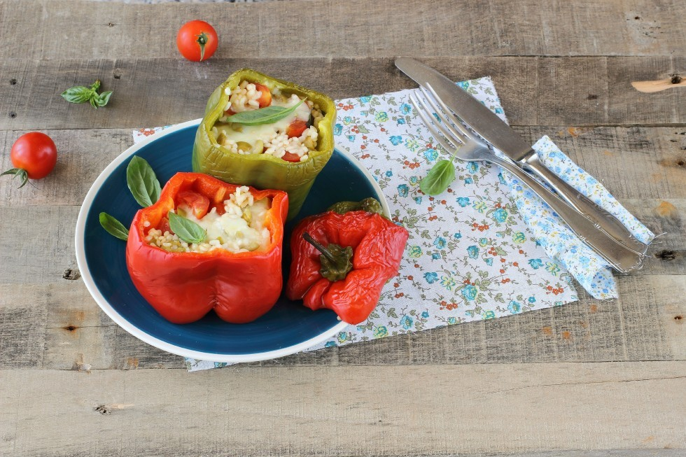 Peperoni: 18 ricette per prepararli - Foto 11
