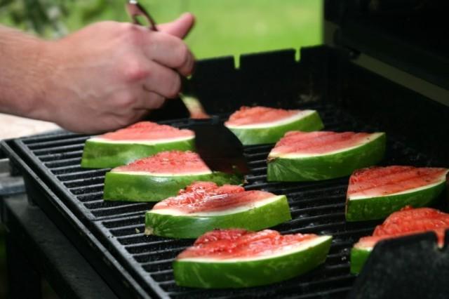 anguria grigliata