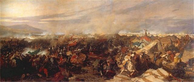 battaglia di vienna