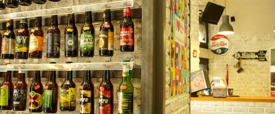 Beerland, Roma