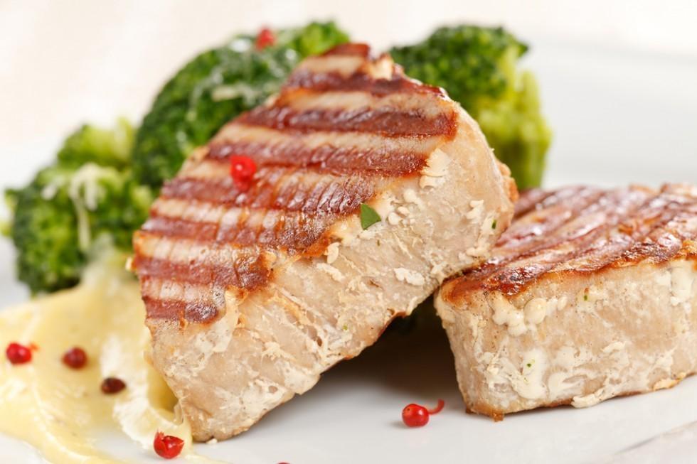 Il tonno in 17 ricette - Foto 2